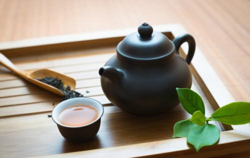 专家建议高血脂患者不要天天喝茶