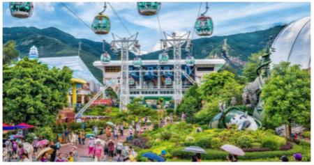 香港游要开心更要护心,常备百年品牌人字牌救心