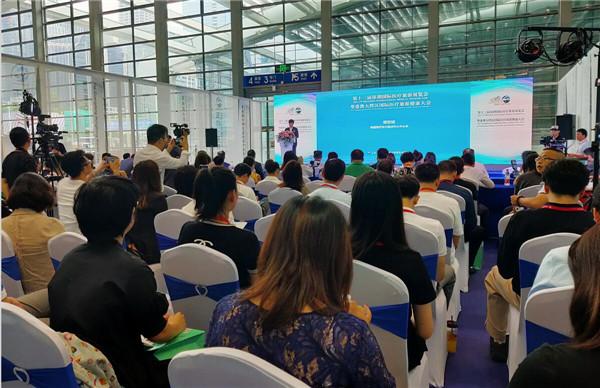 第十三届国际医旅展首登深圳,引爆海外就医热潮