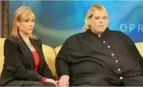 惊叹:胖瘦原来与它有关
